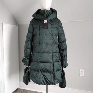 Zara | down filled jacket